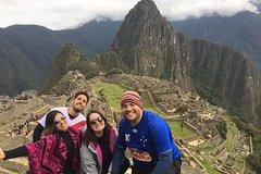 Imagen Full-Day Tour of Machupicchu from Cusco