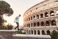 Colosseum Skip-the-Line Tickets