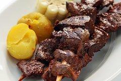 Imagen Gastronomic Tour with City Tour Lima FD