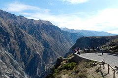 Imagen 2-Days Canyon Colca Small-Group Tour from Arequipa