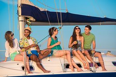7-Day British Virgin Islands Sailing Vacation with a Qualified Skipper