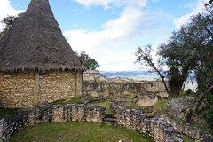 Imagen kuelap North Peru Great Experience
