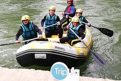 Imagen Rafting Activity and Wine Tourism Trip on Requena
