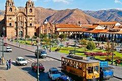 Imagen City Tour en la ciudad de cusco