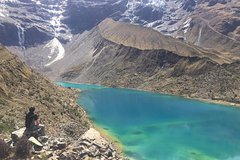 Imagen HUMANTAY LAKE TOUR ALL INCLUDED - ECONOMICAL OPTION