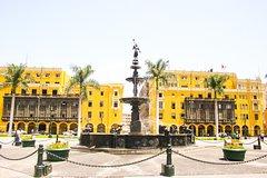 Imagen Lima City Tour 2 - Barranco Chorrillos