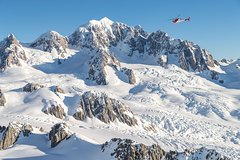 Imagen Mount Cook Spectacular Helicopter Flight from Fox Glacier