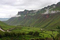 City tours,Excursions,Theme tours,Historical & Cultural tours,Full-day excursions,Excursion to Cachi