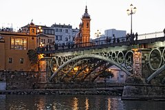 Imagen Tapas Guided Tour in Triana Seville
