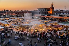 Activities,Adventure activities,Nature excursions,Excursion to Marrakech