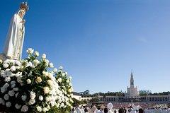 Ver la ciudad,Ver la ciudad,Salir de la ciudad,Actividades,Tours de un día completo,Tours temáticos,Tours históricos y culturales,Excursiones de un día,Actividades acuáticas,Excursión a Coimbra,Excursión a Fátima,Con visita a Fátima incluida