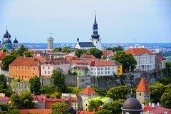 Salir de la ciudad,Actividades,Excursiones de un día,Actividades acuáticas,Excursión a Tallin,Crucero por Helsinki