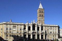 Basilica of Santa Maria Maggiore Tour