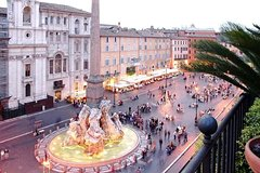 Walking tour: Rome and its Obelisks