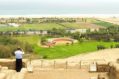Imagen Lima City of Kings Private Half Day Tour Including Pachacamac