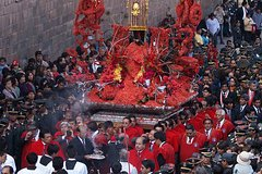 Imagen 7-Day Holy Week in Cusco from Lima