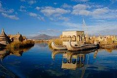 Imagen 4-Day Puno and Lake Titicaca Tour