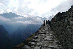 Imagen Small Group Guided Tour in Machu Picchu