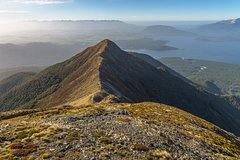 Imagen Taste of Fiordland Scenic Helicopter Flight from Te Anau