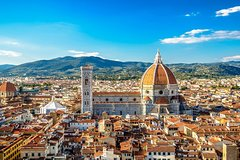 Rome to Florence Private Transfer and Tour - 12 hours