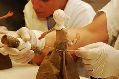 Syracuse: traditional puppets workshop experience