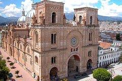 Imagen Excursión privada de medio día a la ciudad de Cuenca