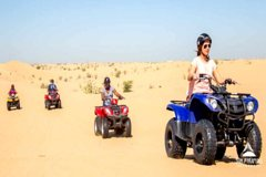 Activities,Adventure activities,Adrenalin rush,Excursion to Sinai Mount,Safari en Quad