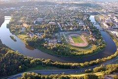 City tours,City tours,Bike tours,Vilnius Tour