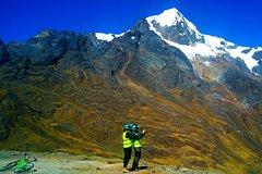Imagen Biking and Walking Tour to Machu Picchu from Ollantaytambo