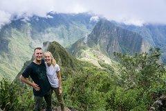 Imagen 02 Day Trip to Machu Picchu from Cusco with Machu Picchu Mountain
