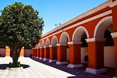 Imagen Private Arequipa Walking City Tour - All included