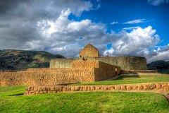 Imagen Excursión de día completo al sitio arqueológico desde Cuenca, Ecuador