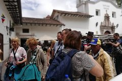 Imagen Biking and Walking City Tour Cuenca