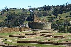 Imagen Ingapirca Archaeological Site and Gualaceo Artisan Village