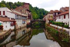 Excursión en el País Vasco francés desde San Sebastián