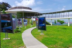 Excursions,Full-day excursions,Excursion to Panama Canal