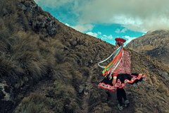 Imagen Lares y Machu Picchu