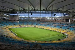 Imagen Maracana Stadium: VIP Behind-the-Scenes Access
