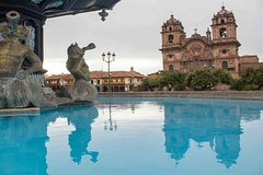 Imagen Half Day Tour with Panoramic View of Cusco