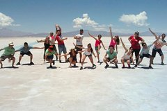 City tours,Excursions,Full-day tours,Full-day excursions,Excursion to Salinas Grandes