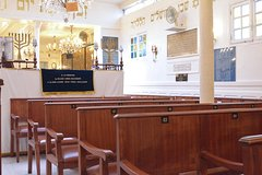 Imagen Jewish Marais tour with Synagogue visit and Lunch