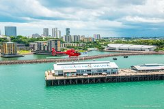 Imagen Darwin City 10-Minute Scenic Helicopter Tour