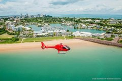 Imagen Darwin City and Northern Beaches 30-Minute Scenic Helicopter Tour