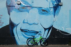 Cape Town Half Day Guided Art Cycle Tour