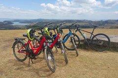 Imagen Leisure e-Bike Tour on Waiheke Island - departing from Auckland City