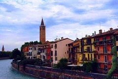 Walk Through Verona - Guided Tour