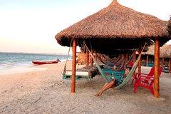 Imagen Recorrido de un día de playa Bomba con almuerzo incluido desde Cartagena