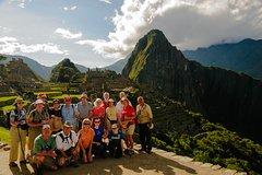 Imagen Private guide tour at Machu Piccchu