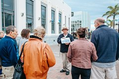 Imagen Guided 2pm Afternoon Art Deco Walk from Napier Art Deco Trust
