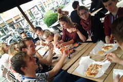 Food Tour of Brera